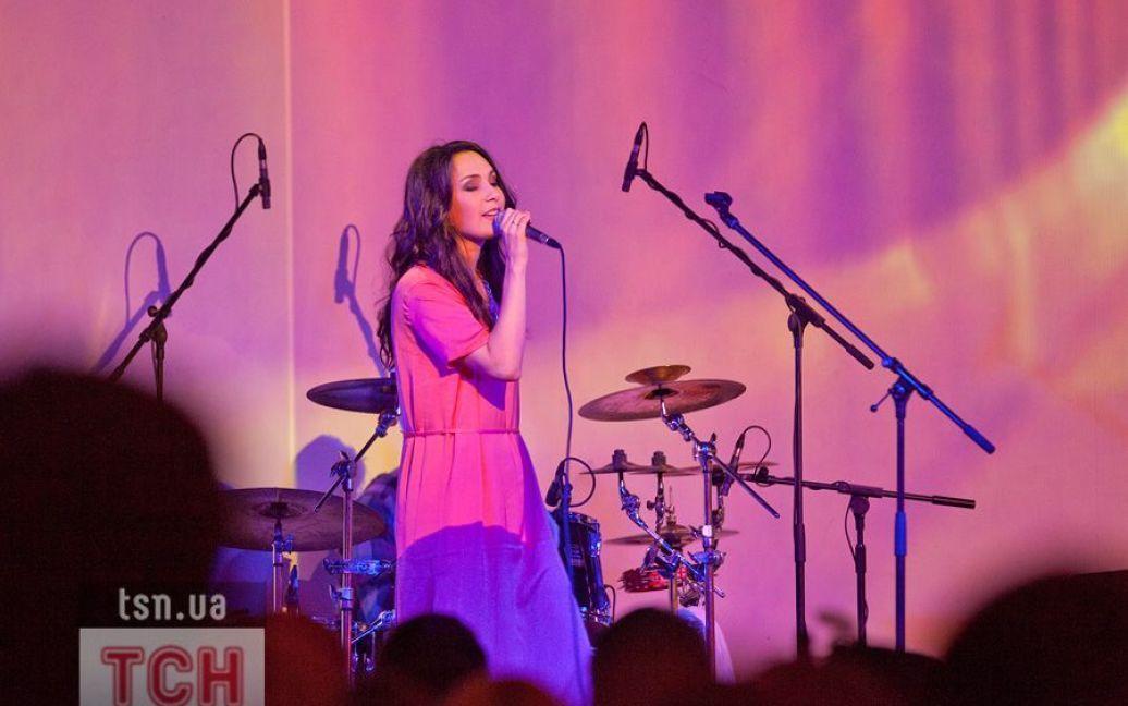 """""""Крихітка"""" дала сольний концерт / ©"""