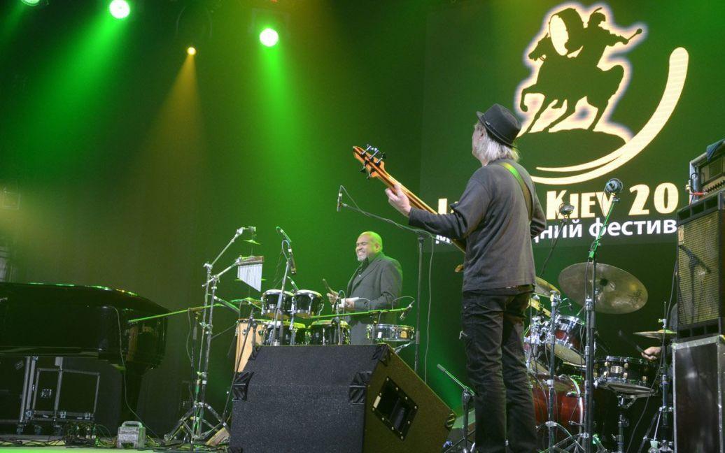 Jazz in Kiev / ©