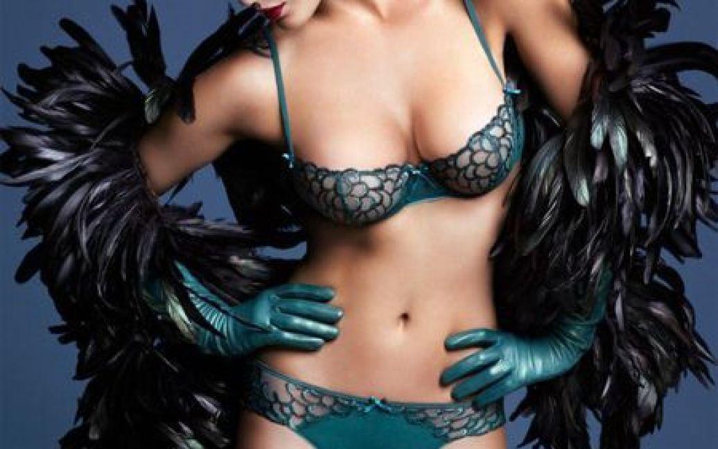 Рафаелі оголосила про запуск власної лінійки нижньої білизни / ©