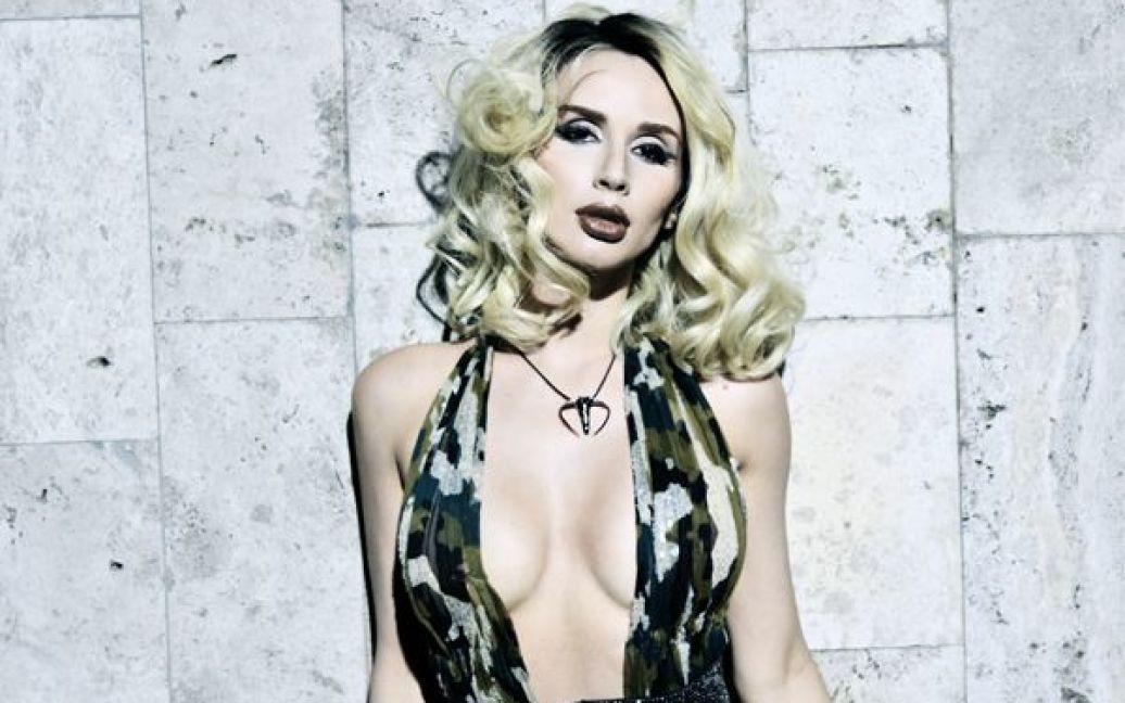 "LOBODA презентувала кліп на пісню ""На Свете!"" / © loboda.com"