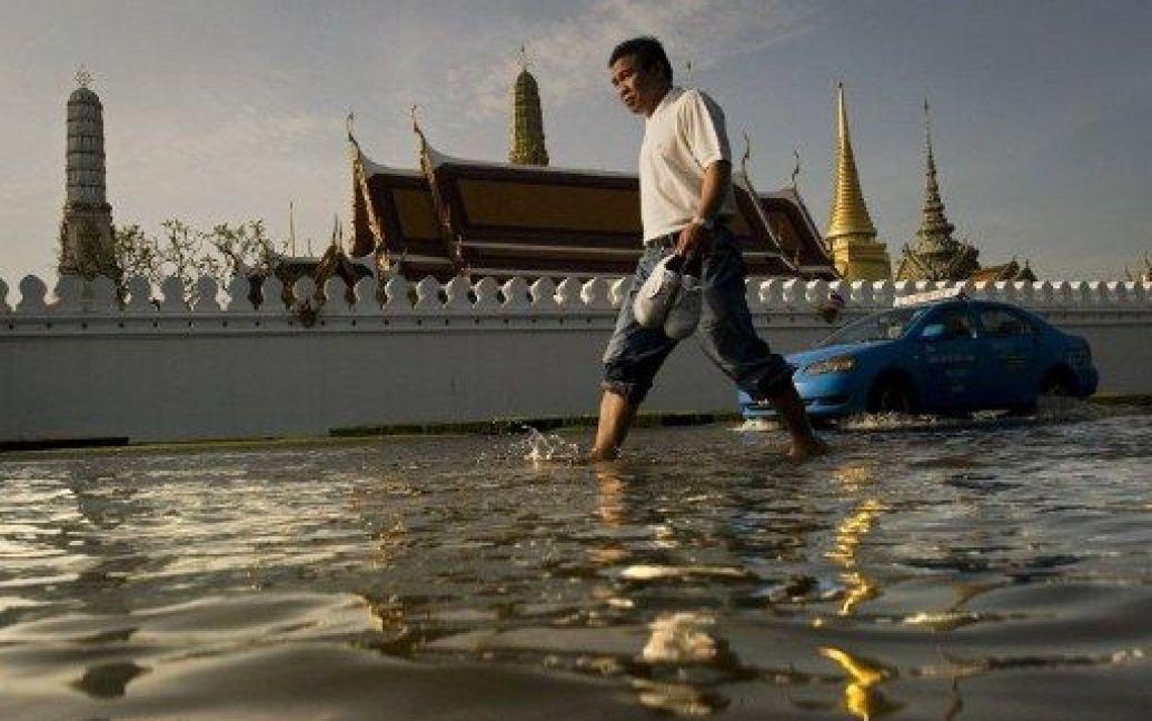 Повінь у Бангкоку / © AFP