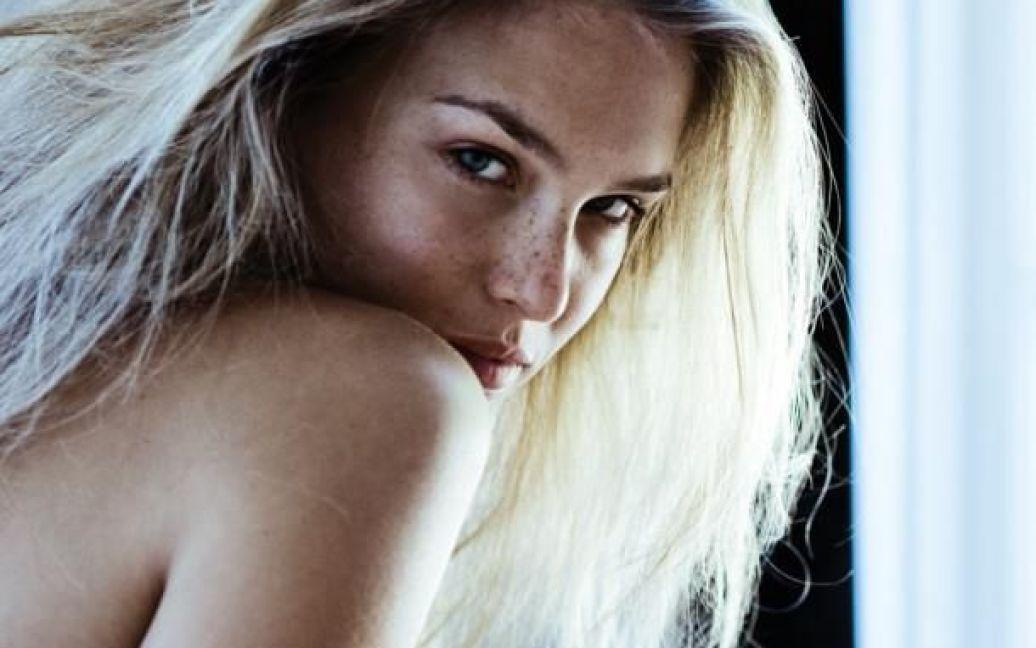 Рафаелі оголосила про запуск власної лінійки нижньої білизни / © Malibu magazine