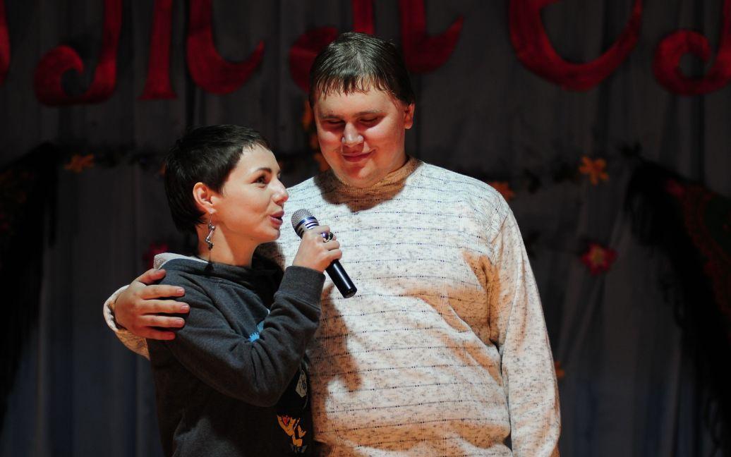 Іван Ганзера та Наталія Гордієнко / ©