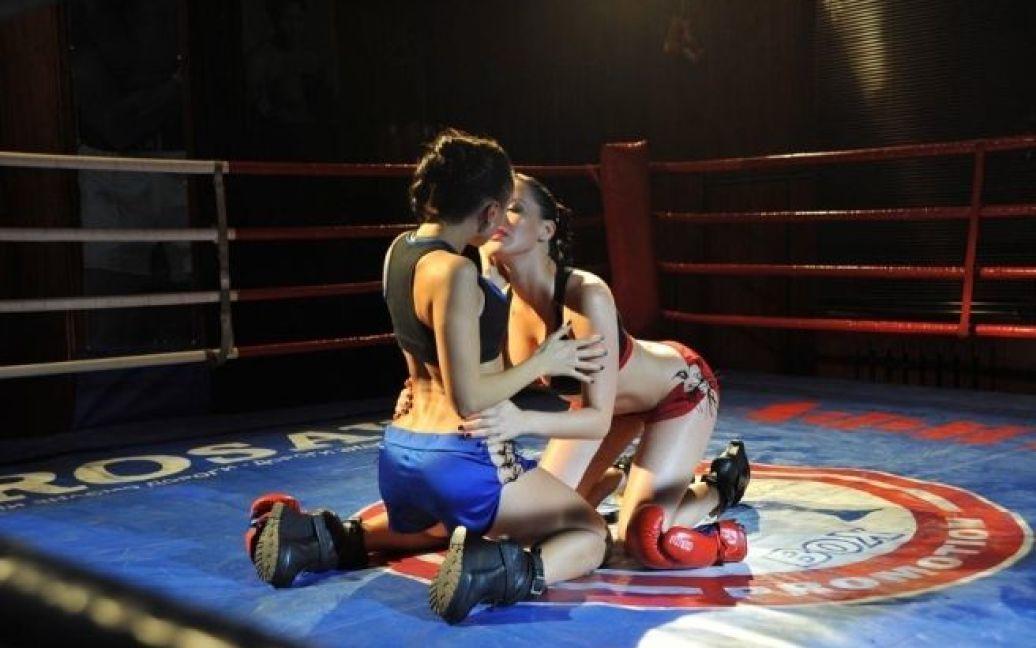 Даша Астаф'єва і Нана запускають нову сексуальну бомбу / © прес-служба