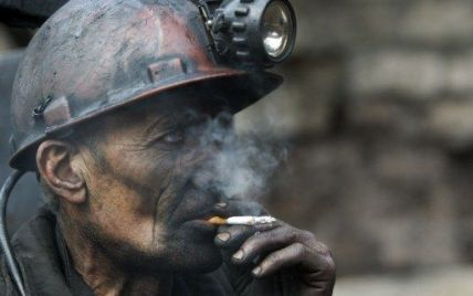 Донецьку загрожує масштабна техногенна катастрофа через шахту в центрі міста