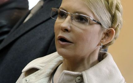 """У """"Газпромі"""" вперше прокоментували справу Тимошенко"""
