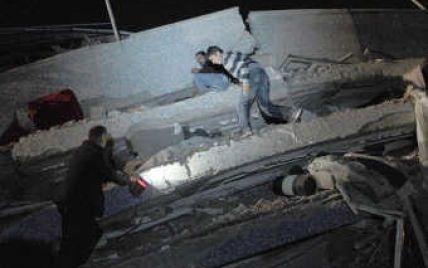 США повідомляють про новий сильний землетрус вТуреччині
