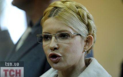 ГПУ звинувачує Тимошенко у спробі захоплення СІЗО