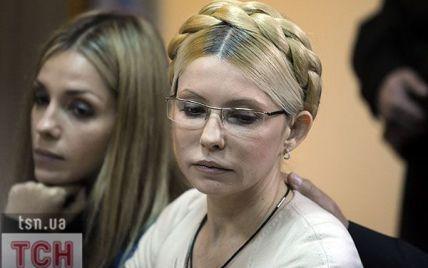 """Європейські """"друзі Тимошенко"""" підтримали асоціацію з Україною"""