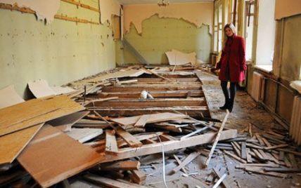 За зіпсовану підлогу у будівлі видавництва у Києві порушили справу