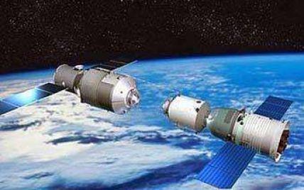 Китай успішно запустив космічний корабель