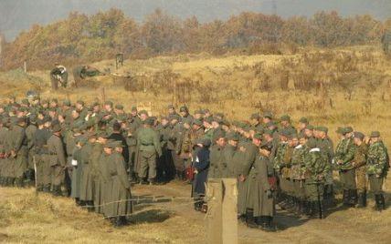 У неділю у Києві розпочнеться війна