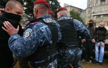 На Майдані міліція побила журналіста та відібрала посвідчення