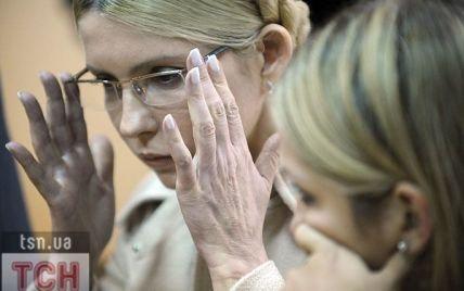 Чорновіл: Тимошенко випустять, коли до влади прийде Путін