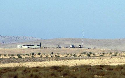 Сирія замінувала поля на кордоні з Ліваном