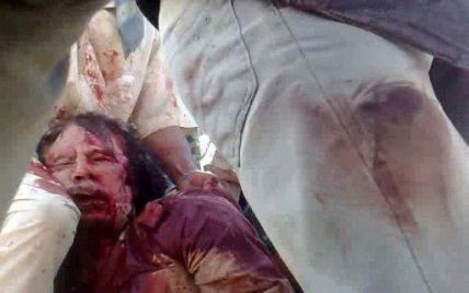 Каддафі поховають таємно