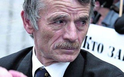 """Джемілєв розповів, як російська розвідка """"копає під нього"""" у Меджлісі"""