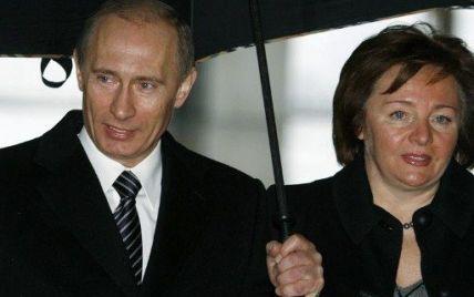 Розвідка Німеччини: Путін був плейбоєм і бив свою дружину