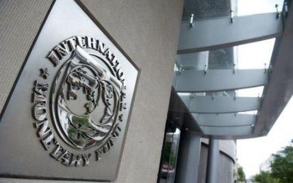 Місія МВФ знову залишить Україну без грошей