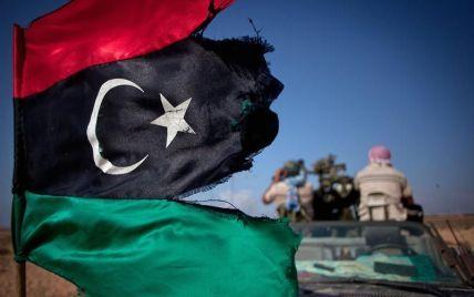 ООН припинила військову операцію в Лівії