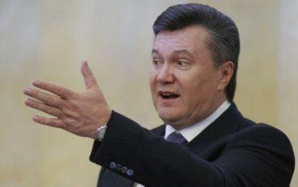 Через півроку Янукович може бути ізольований від Європи