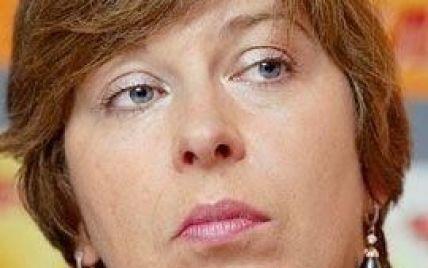 Керувати головним регулятором країни довірили жінці
