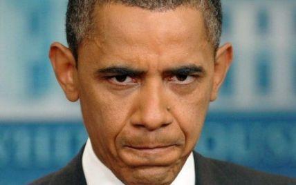 Обама заощаджує на чашках і футболках