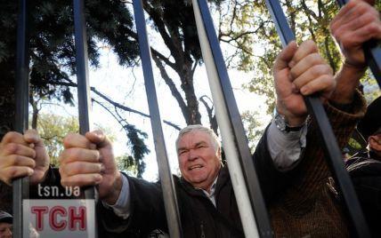 Сотні чорнобильців вирушили на акцію протесту в Київ