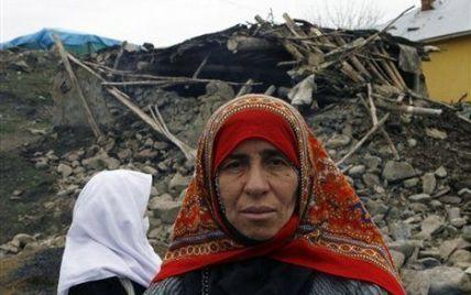 Сильний землетрус магнітудою 6,6 стався в Туреччині