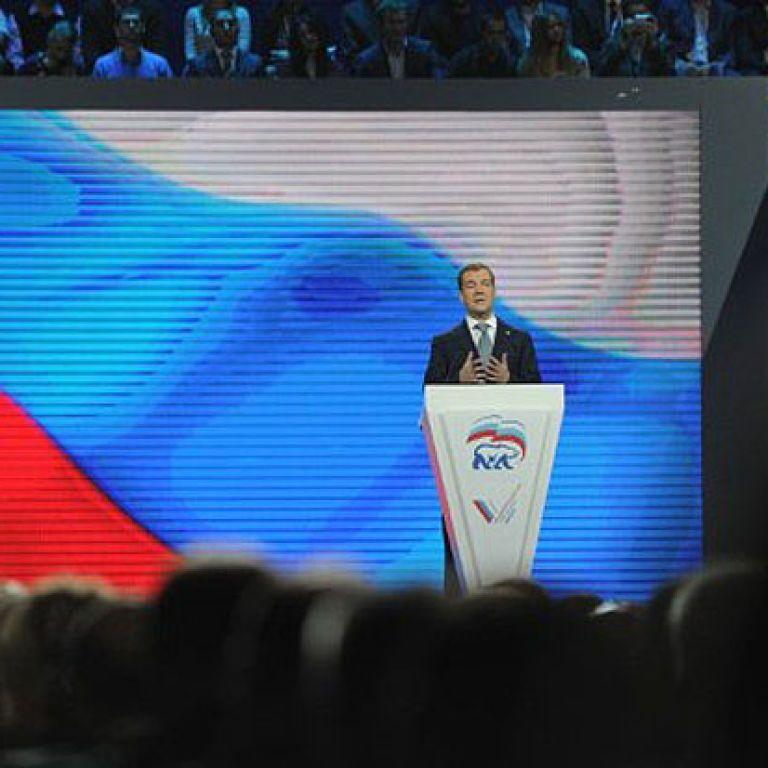 """У найпопулярнішому блозі на Livejournal """"Єдина Росія"""" набрала менше 5 відсотків"""