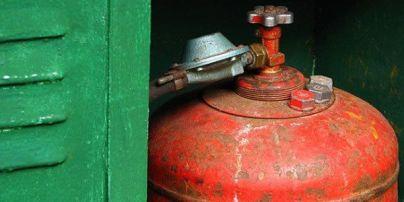 В Ровенской области взрывом от газового баллона убило человека
