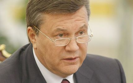 Янукович посилив відповідальність за незаконний обіг наркотиків