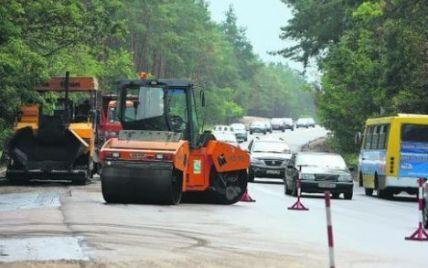 В Україні побудують супер-трасу за 23 мільярди гривень