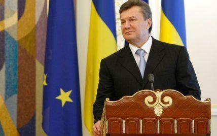 Резолюція Європарламенту - останнє попередження для Януковича