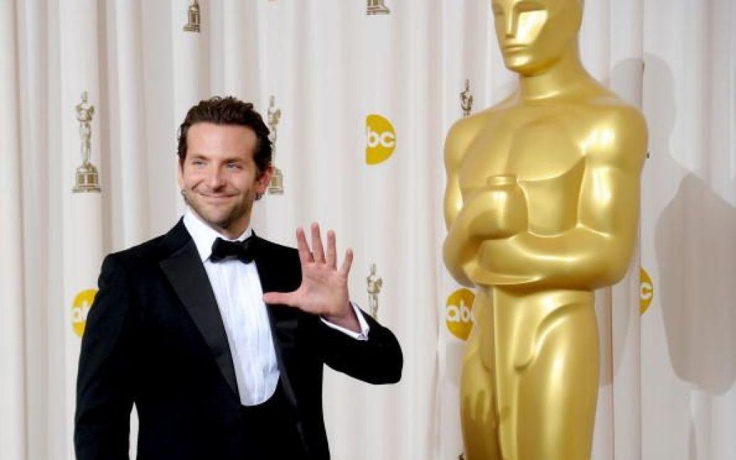Журнал People назвав найсексуальнішого чоловіка 2011 / © Getty Images