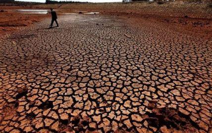На Землю чекає все більше спеки і злив