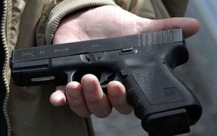 Міліція визнала, що дехто збирає зброю для нападу на держустанови