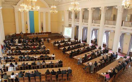Киевлянам предлагают самим решать, какой проект будет финансировать Киевсовет
