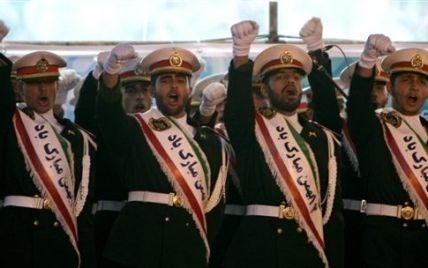 Іран заявив, що готовий до війни з Ізраїлем