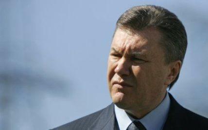 ЗМІ: Янукович у середу звільнить півдесятка міністрів