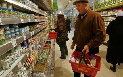 Бідні українці їдять небезпечні для здоров'я продукти
