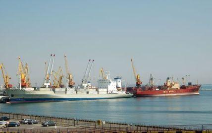 Одеський порт та судна біля причалів щодня гудками підтримуватимуть єдність України