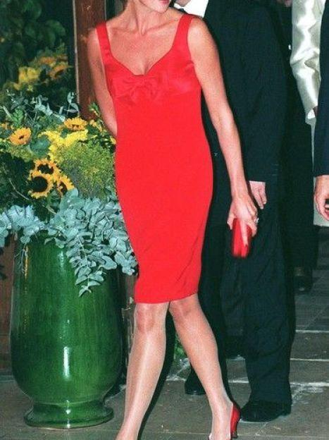 Принцесса Диана в Париже, 1995 год / © East News