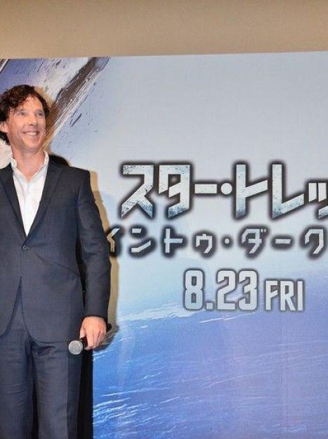 Бенедикт Камбербэтч в Токио / © East News