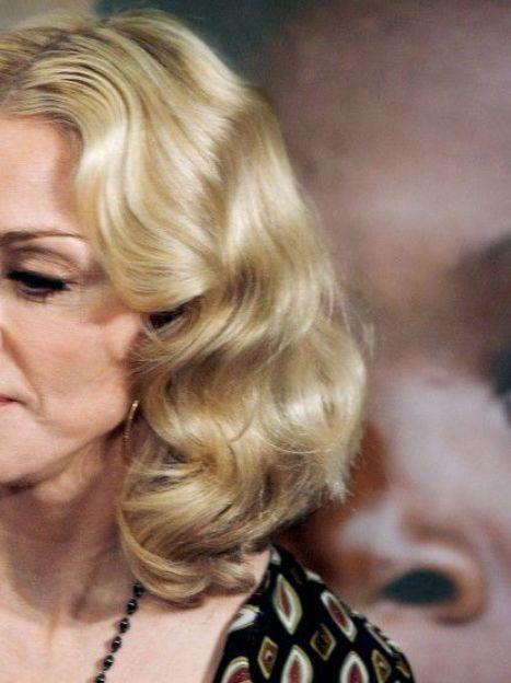 Мадонна / © EPA/UPG
