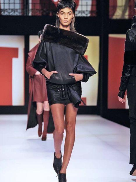 Jean Paul Gaultier прет-а-порте сезона осень-зима 2013-2014 / © East News