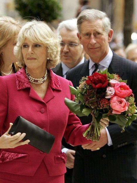 Герцогиня Камила и принц Чарльз / © East News