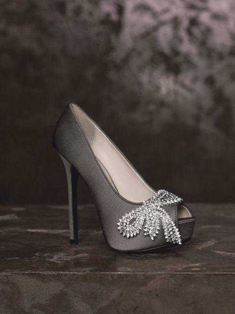 Коллекция обуви от Веры Вонг / ©