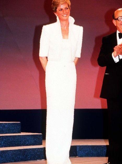 Принцесса Диана, 1989 год / © East News