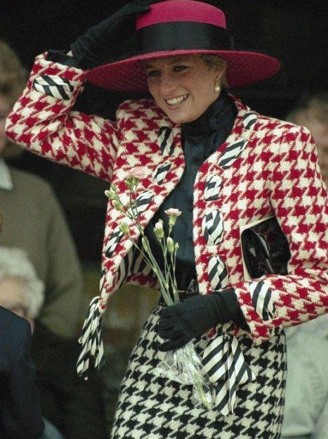 Принцесса Диана, 1990 год / © East News
